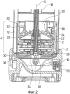 Многоступенчатый центробежный насосный агрегат