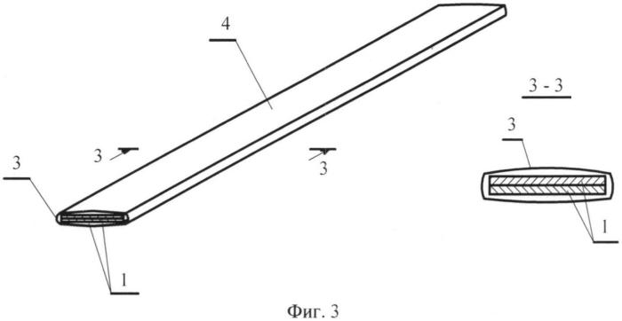 Способ изготовления углеметаллического строительного элемента