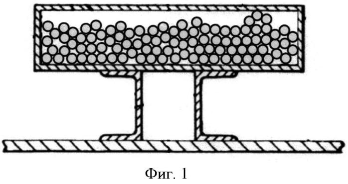 Виброгаситель для фрезерования тонкостенных деталей