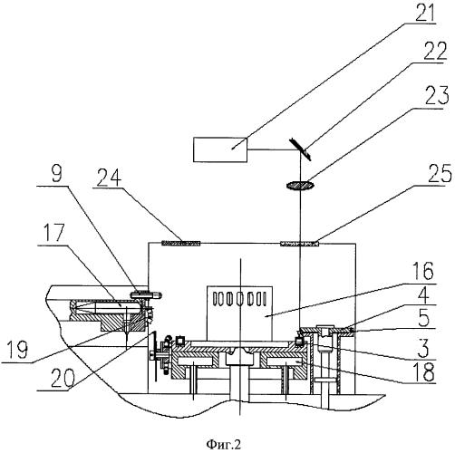 Способ изготовления малогабаритных оптических резонансных ячеек с парами атомов щелочных металлов и устройство для его осуществления