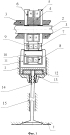 Устройство привода клапана двигателя внутреннего сгорания