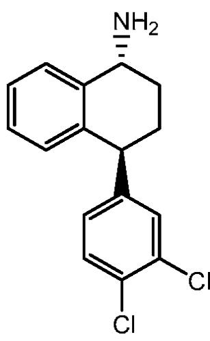 Лекарственные формы, соли и полиморфы транснорсертралина и их применение