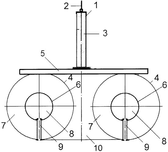 Штучный звукопоглотитель