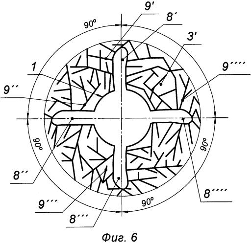 Способ кислотной обработки карбонатного пласта
