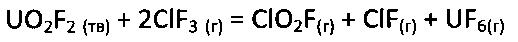 Способ очистки металлических поверхностей от отложений урана