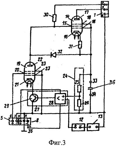 Способ электропитания генератора озона поверхностного разряда