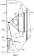 Устройство для уменьшения трения между уплотняющими пластинами фильтров и применение этого устройства в способе фильтрации
