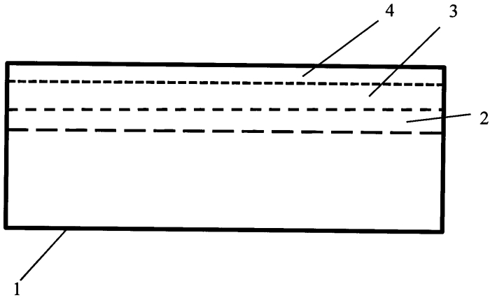 Мембрана для отделения водорода