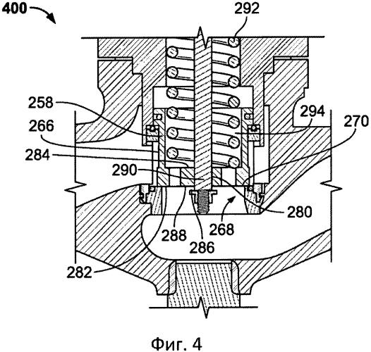 Устройство штока клапана и плунжера клапана для использования в регуляторах текучей среды