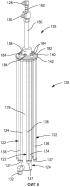 Мембранная система переноса кислорода и способ переноса тепла в каталитические/технологические реакторы