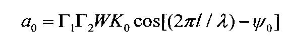 Способ бесконтактного измерения отклонений от номинального значения внутренних размеров металлических изделий и устройство для его осуществления