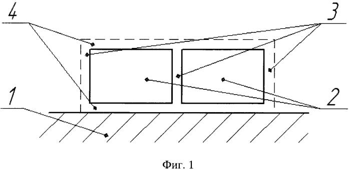 Способ изготовления композиционных силовых панелей