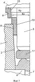 Инструмент для объемной штамповки деталей типа чаш