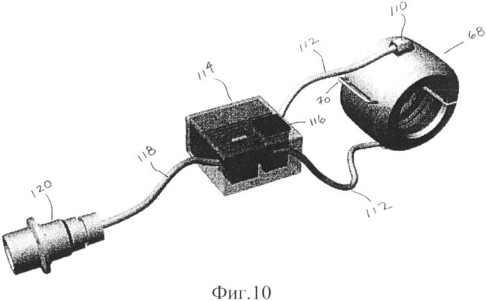 Устройство и способ термической обработки труб или сварных соединений