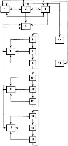Способ и система сетевой интеллектуальной графики для обеспечения безопасности производства
