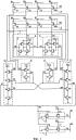 Ячейка памяти комплементарной металл-оксид-полупроводниковой структуры озу