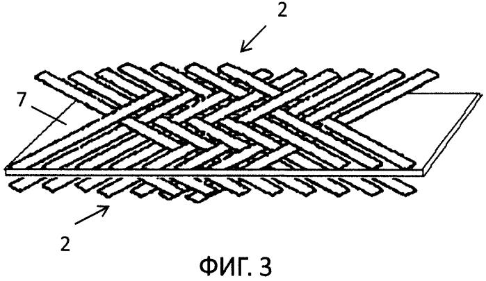 Способ изготовления листовой строительно-декоративной панели (варианты)