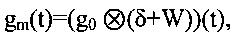 Способ определения температурного распределения вдоль оптоволоконной линии