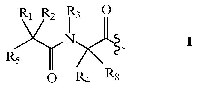 Пептидные пролекарства, принадлежащие к суперсемейству амид-содержащих глюкагонов