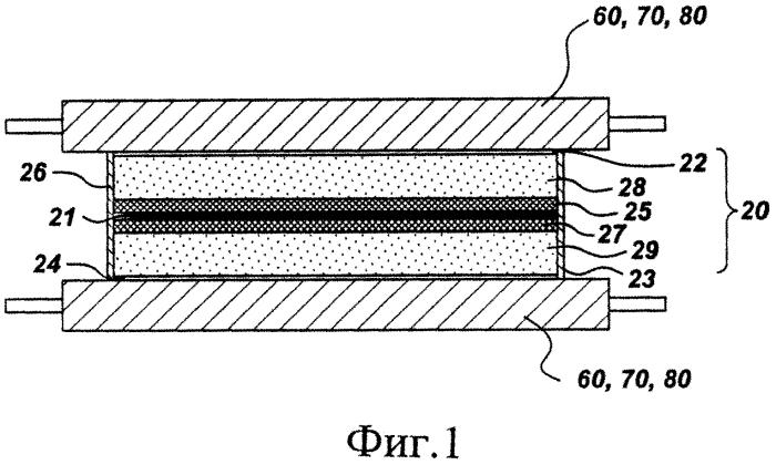 Теплоотводы с с-образными коллекторами и милликанальным охлаждением