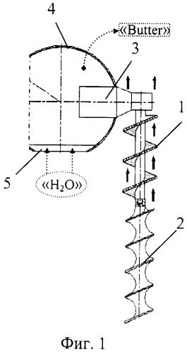 Способ удержания подводных буровых систем над донной поверхностью морей и океанов (вариант русской логики)