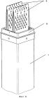 Контрольно-измерительный пункт электрохимической защиты подземного сооружения
