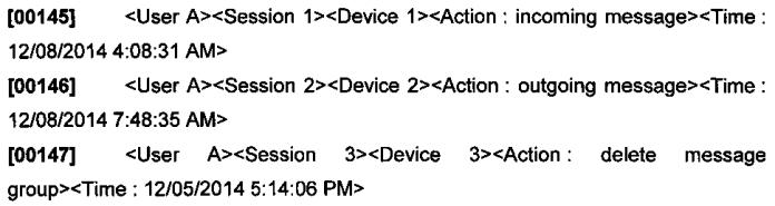 Способ обработки входящего электронного сообщения и сервер