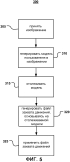 Системы и способы применения отслеживания модели для захвата движений