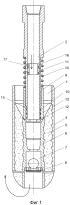 Устройство для цементирования обсадных колонн большого диаметра