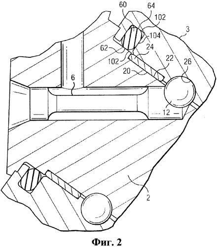 Структурированное текстурирование уплотнительной поверхности для шарошечного долота