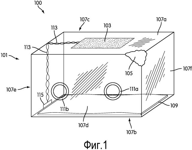 Фототерапевтическое устройство на органических светодиодах