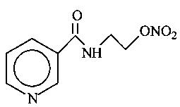 Применение 2-метилен-1,3-динитроксипропана в качестве противоишемического средства