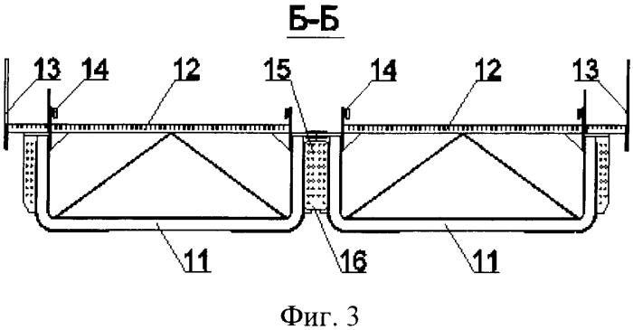 Универсальный автодорожный разборный мост (уарм)