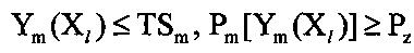 Способ оптимизации многомерного вектора параметров управления сложными стохастическими системами автоматического управления для многомерного вектора выходных показателей качества работы системы