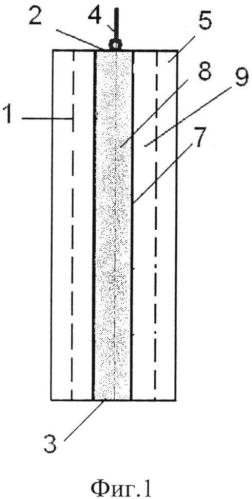Штучный звукопоглотитель типа кочстар