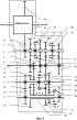 Шестиступенчатая несоосная коробка передач с увеличенным передаточным числом первой передачи и ее модификации с понижающей и повышающей передачами