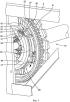Аварийный тормоз для эскалатора или траволатора