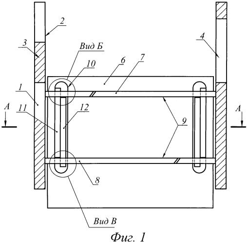 Цилиндропоршневая группа двигателя внутреннего сгорания с щелевой продувкой