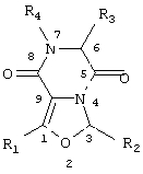Производные 6,7-дигидро-3н-оксазоло[3,4-α]пиразин-5,8-диона