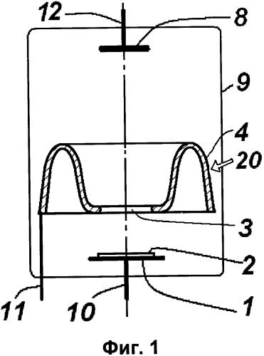 Управляемый эмитирующий узел электронных приборов с автоэлектронной эмиссией и рентгеновская трубка с таким эмитирующим узлом