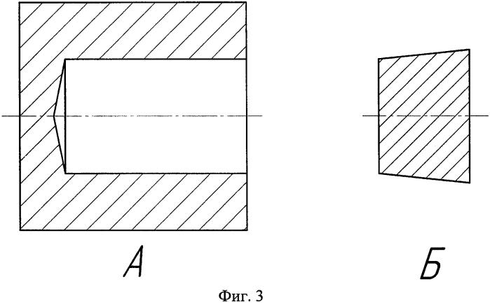 Способ испытания на совместимость порошка ядерного топлива с материалом оболочки твэла