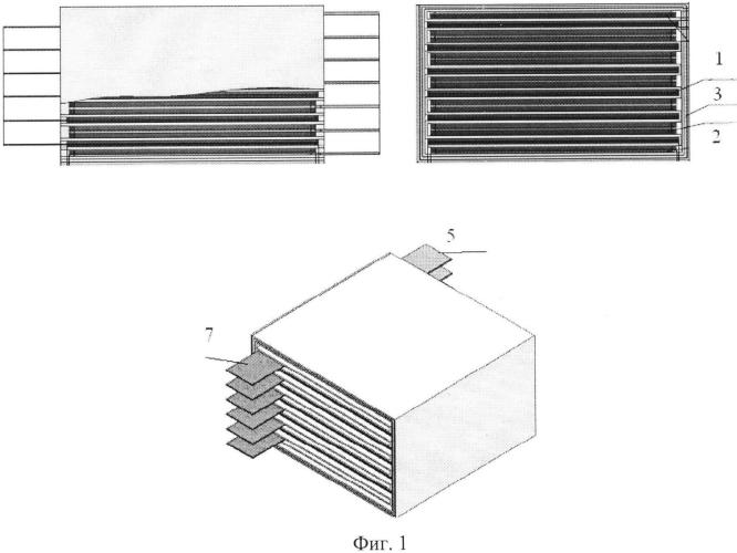 Литий-углеродный электрохимический конденсатор и способ его изготовления