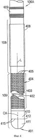 Водозаборный блок трубопроводов для морской структуры, и способ получения сжиженного углеводородного потока, и способ потока парообразных углеводородов