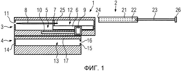 Устройство для обработки курительного изделия и картридж для него