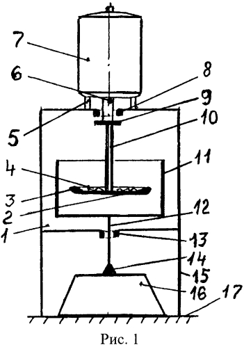 Устройство контроля адгезии жидких смазочных материалов