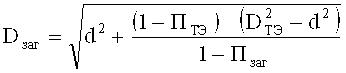 Способ изготовления трубчатых элементов из материала металлорезины и пресс-форма для его реализации