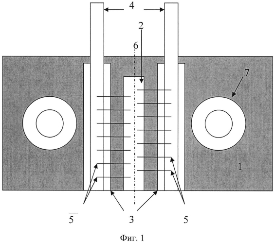 Полупроводниковый лазер на основе эпитаксиальной гетероструктуры