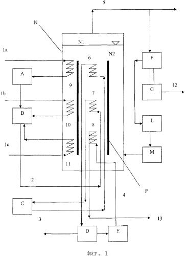 Теплообменная система
