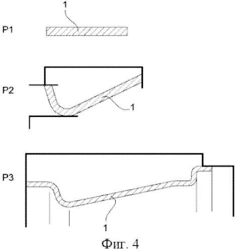 Способ изготовления состоящих из двух частей комбинированных колес из легкого сплава, в частности алюминиевого сплава