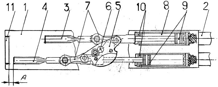Двуствольная автоматическая пушка